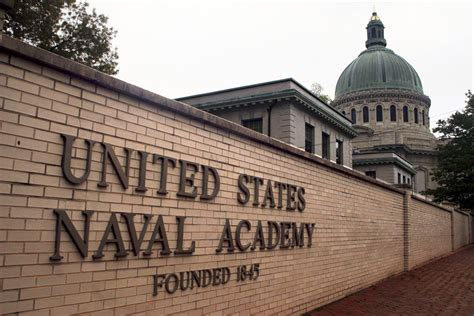 Naval Academy midshipman dismissed, imprisoned after ...