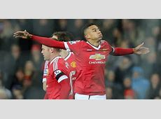 Lingard Ajak Manchester United Move On Bolanet