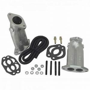 Sell Kadron Dual Port Intake Manifolds Fits Vw Baja Bug   Cpr129192