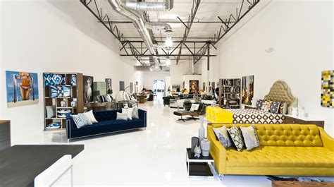 Furniture Warehouse Los Angeles by Modern Furniture Store In Orange County Ca