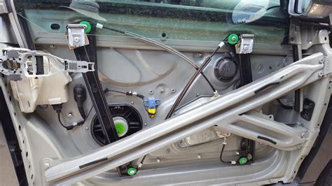 Electric Motor Repair Dallas by Window Regulator Replacement Titan Auto Glass Repair