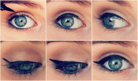 les astuces pour enfin appliquer correctement eye liner les 201 claireuses