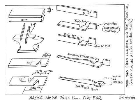 httpswwwgooglecouksearchqmaking blacksmith tongs