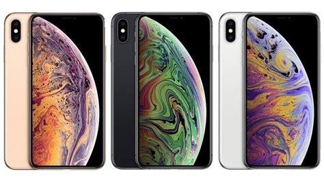 iphone xs and xs max review apple s beautiful big screen