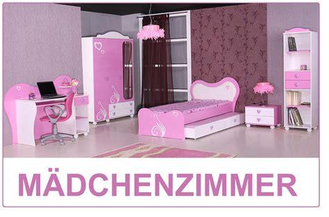 Daisy Kinderzimmer Mädchen Kinder Bett Rosa Pink