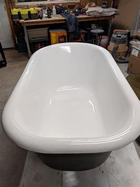 clawfoot bathtubs  sale portland oregon