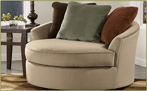 Comfortable, Oversized, Reading, Chair, Ideas