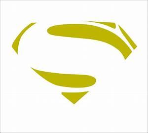 Man of Steel new logo (2/3) by cbetoc on DeviantArt