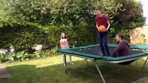 Fail Slam Dunk GIF - Find & Share on GIPHY