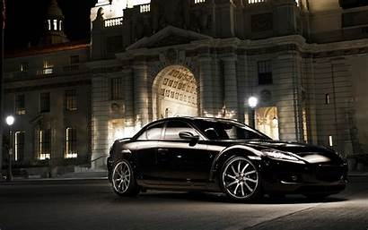 Mazda Samurai Rx 2560 1600