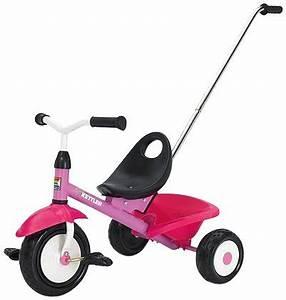 Kettler Dreirad Rosa : preisvergleich und test kettler 8176 000 dreirad funtrike pink ~ Buech-reservation.com Haus und Dekorationen