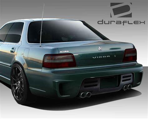 92 Acura Vigor by 92 94 Acura Vigor Xgt Overstock Rear Kit Bumper 101072