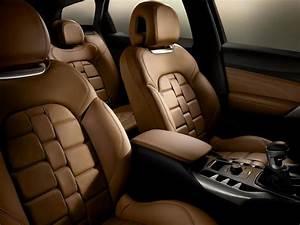 Ds 5 Sport Chic : citroen ds5 photos showing luxury interior leaked ~ Gottalentnigeria.com Avis de Voitures