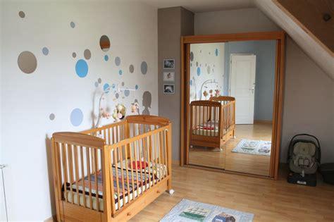 bébé 9 chambre decoration chambre bebe taupe