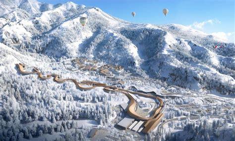 Preparations for Beijing 2022 Winter Olympics progressing ...