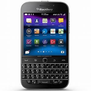 Xs Kuwait  Blackberry Classic