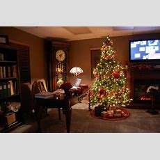 Modern House The Best Christmas Decorations Ideas For