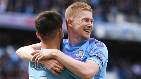 Man City news: 'Kevin De Bruyne has to play every game ...