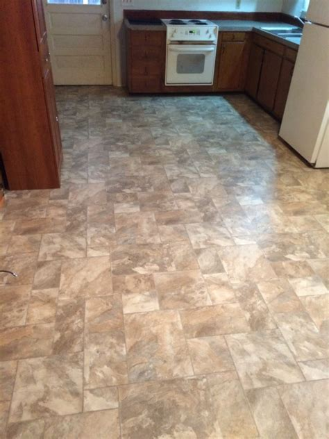 linoleum flooring nc before after sheet vinyl in kernersville nc