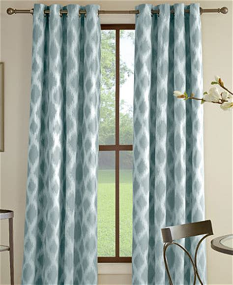 miller curtains anaheim grommet curtain panel collection