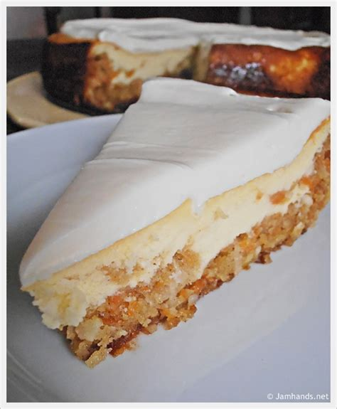 carrot cake cheesecake jam cheesecake factory copycat carrot cake cheesecake