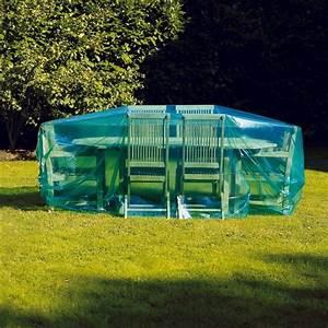 Bache Protection Salon De Jardin : housse mobilier de jardin pliage rapide maillesac ~ Premium-room.com Idées de Décoration