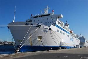 Comparateur Ferry Corse : sncm le corse et l 39 ile de beaut toulon en 2012 mer et marine ~ Medecine-chirurgie-esthetiques.com Avis de Voitures