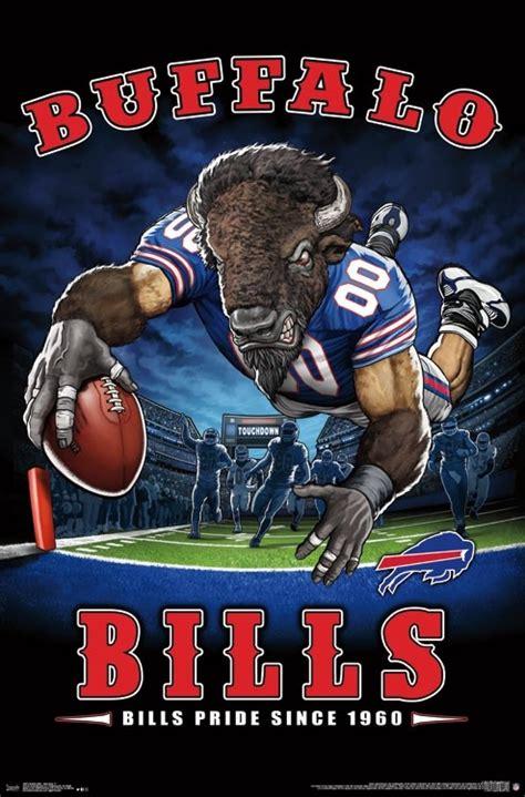 buffalo bills  zone