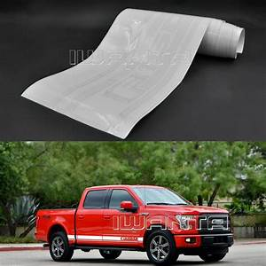 2x Graphics Side Skirt Stripe F150 Sticker Body Decal For