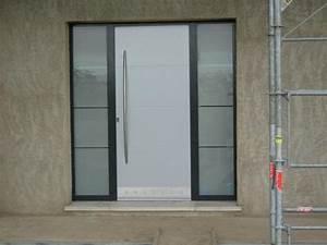 Porte D Entrée Blanche : quels sont les crit res pour choisir une porte d 39 entr e en ~ Melissatoandfro.com Idées de Décoration