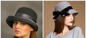 Chapeau Femme Été 2018 : chapeau femme 2018 les tendances du chapeau pour femme ~ Nature-et-papiers.com Idées de Décoration