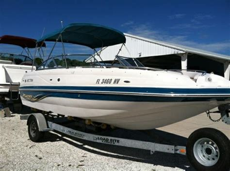 Vectra Deck Boats For Sale by Vectra Boats For Sale Boattrader