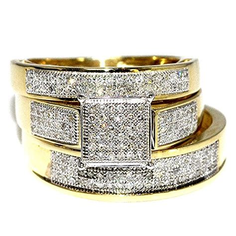 best wedding ring sets for 1000 best cheap reviews