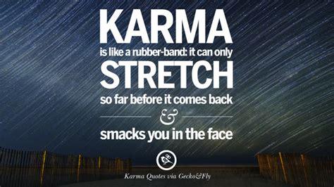 good karma quotes  relationship revenge  life