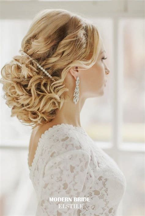 images  updo wedding hairstyles  pinterest