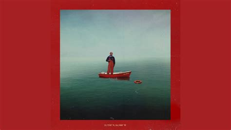 Lil Yachty On A Boat by Lil Yachty Pushes The Boat Further And Further Out A