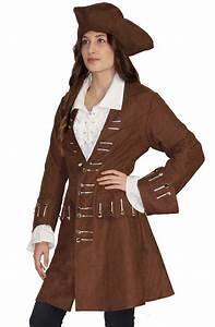 Damen Kostüm Piratin : piratenkost m damen kost m pirat piratin karibik seer uber hut gr 36 38 40 42 ebay ~ Frokenaadalensverden.com Haus und Dekorationen