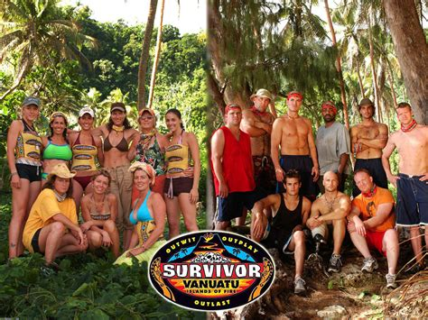 a survivor survivor vanuatu survivor wallpaper 1108811 fanpop