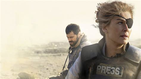One of the most celebrated war correspondents of our time, marie colvin is an utterly fearless and rebellious spirit, driven to the frontlines of conflicts across the globe to give voice to the voiceless. A Private War wiki, synopsis, reviews, watch and download