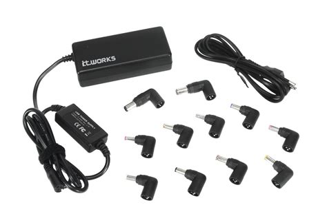 alimentation pc it works chargeur universel 65w usb chargeuruniversel65wusb 1327143 darty