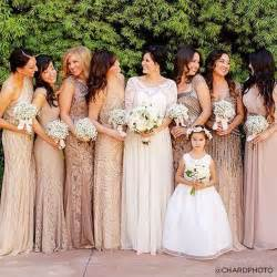 gold chagne bridesmaid dresses gold floor length bridesmaid dresses sang maestro