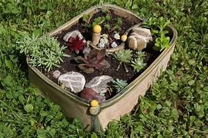 Keramik Für Den Garten : minigarten i garten und keramik ~ Bigdaddyawards.com Haus und Dekorationen