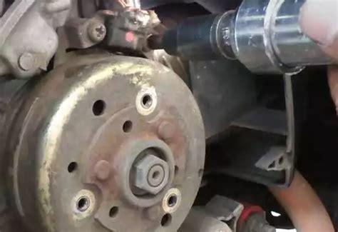 Arus Pulser Ke Cdi Gak Ada by Cara Mengecek Pengapian Motor Rusak Atau Mati