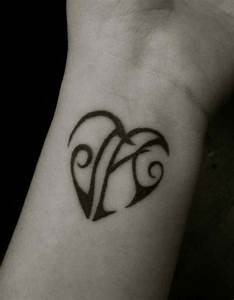 97 best images about Tattoos on Pinterest | Initials, Soul ...