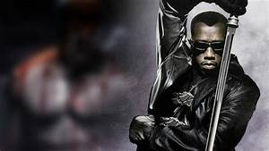 Wesley Snipes Is Working On Bringing Blade To The MCU ...