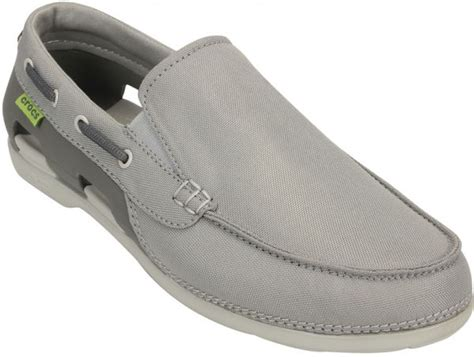 Crocs Boat Shoes Review by Price Review And Buy Crocs 15386 Line Boat Shoes