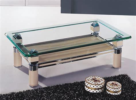 glass table ls for living room glass table for living room marceladick com