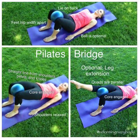 25 best ideas about pelvic floor exercises on pinterest