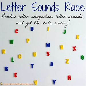 letter sounds race inspiration laboratories With letter sounds for toddlers
