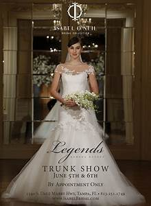 blog isabel o39neil bridal collection o tampa39s most With wedding dress shops tampa